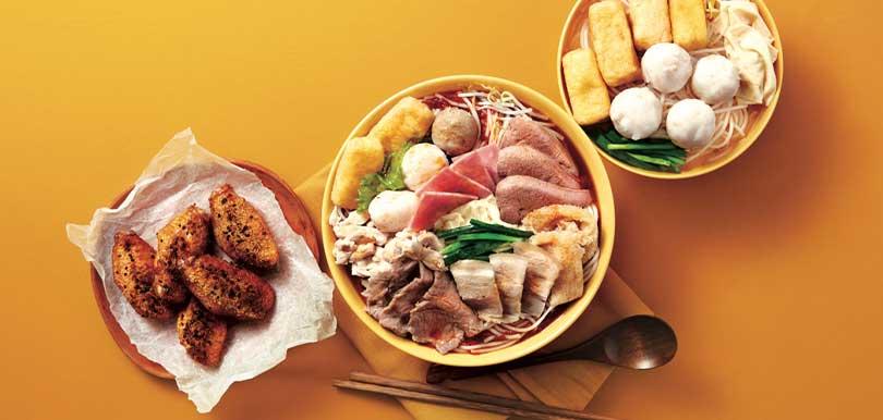 港人的心水美食首位非「它」莫屬!其火熱程度更躋身全球美食排名榜頭十位