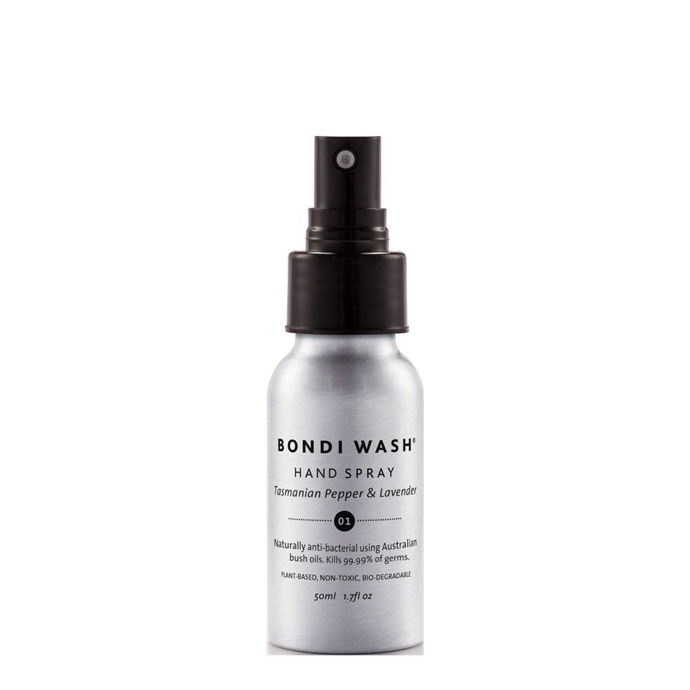 Bondi Wash Hand Spray Tasmanian Pepper Lavender 塔斯曼尼亞胡椒 薰衣草潔手噴霧