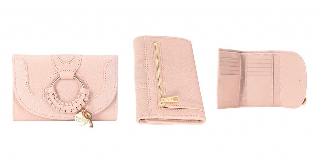 新年要換新銀包!少女心「草莓牛奶粉紅色」銀包推薦!