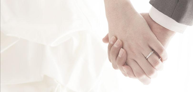 周靈山:「假如我沒有嫁。」