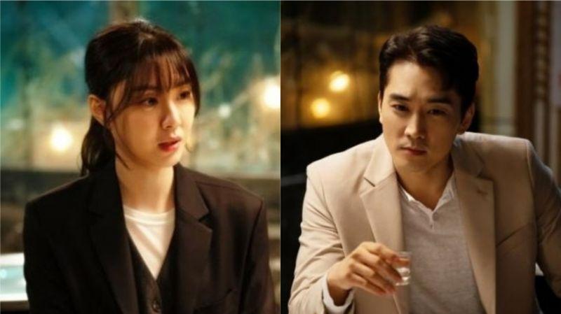 徐智慧新劇搭檔宋承憲首擔正《一起吃晚餐嗎》
