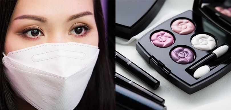 防疫期間必學口罩妝 重點眼妝日常攻略
