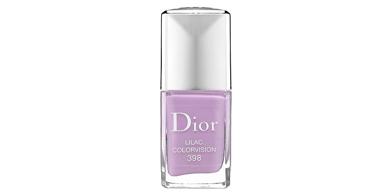 這個夏天換上仙氣「香芋紫」美甲 5款氣質款式+色號推介