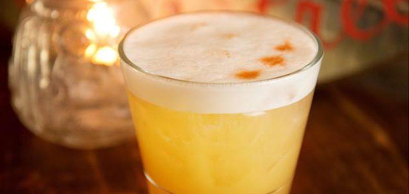 WHISKEY SOUR 威士忌酸