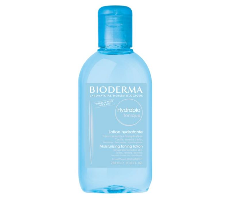 hydrabio essence lotion水活保濕爽膚液 $235/250ml