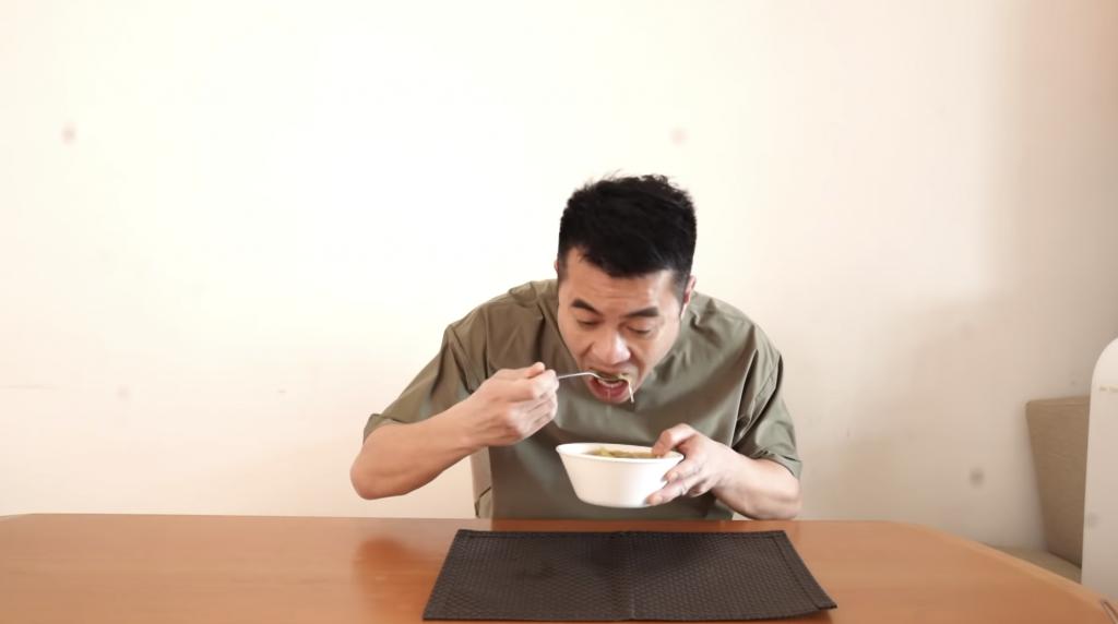 減肥餐單|跟鄭秀文飲蔬菜湯減肥! 梁漢文成功7日「縮水」6磅
