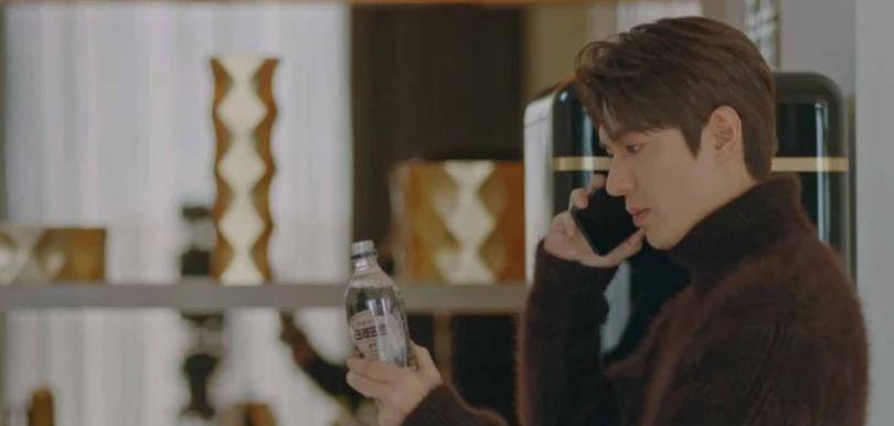 韓國網民:不是《The King:永遠的君主》,而是「廣告的君主」