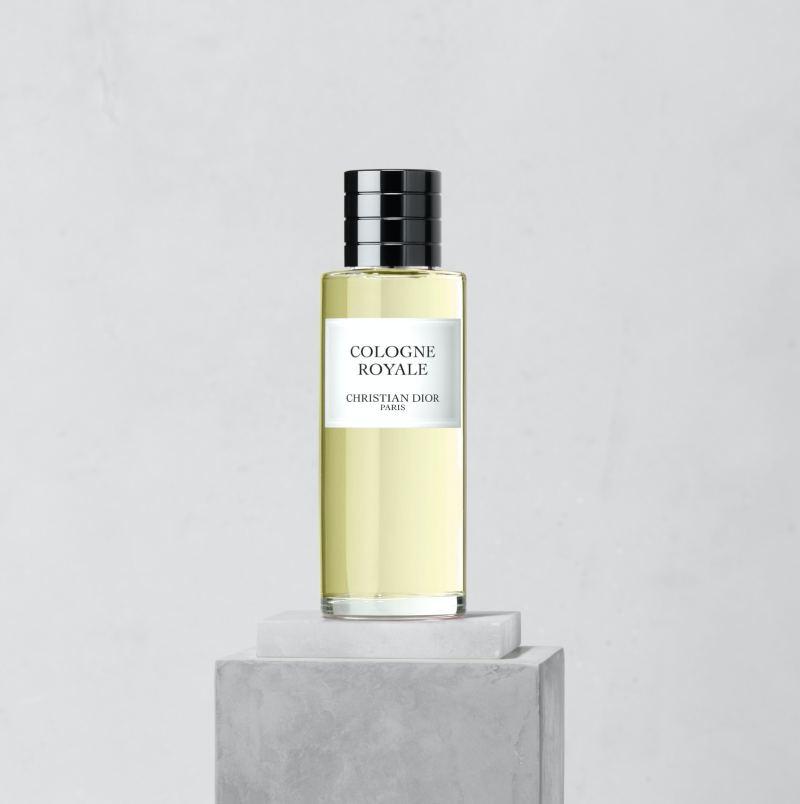 Maison Christian Dior Cologne Royale