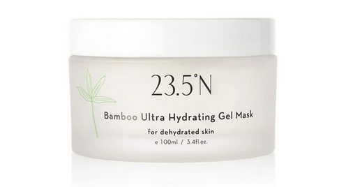 23.5 °N Bamboo Ultra Hydrating Gel Mask 桂竹活水凍膜