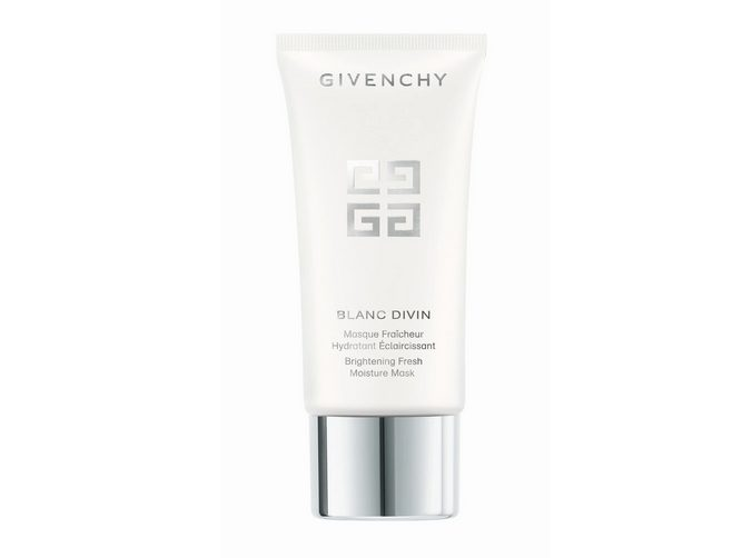 Givenchy Brightening Fresh Moisture Mask 花漾鑽肌淨白補濕面膜