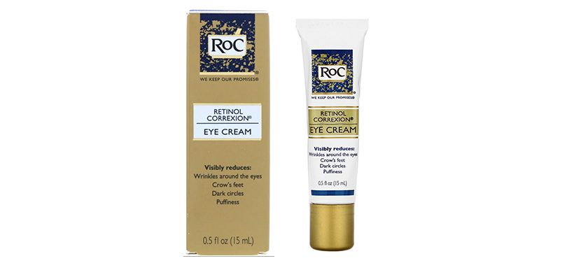 RoC Retinol Correxion - 深層抗皺眼霜 (15ml)