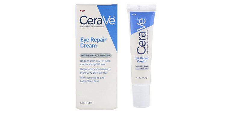CeraVe - 防敏修護眼霜 (14.2g)