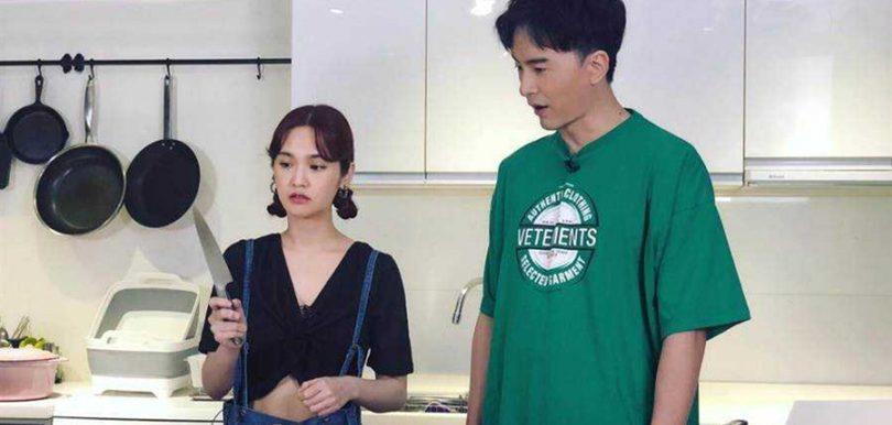 不懂下廚被網友挖苦枉為人妻 楊丞琳:我媽我婆婆我先生會煮就好 嫉妒嗎