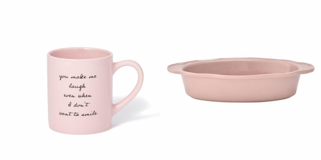 Francfranc Final Sale Mug and table wear