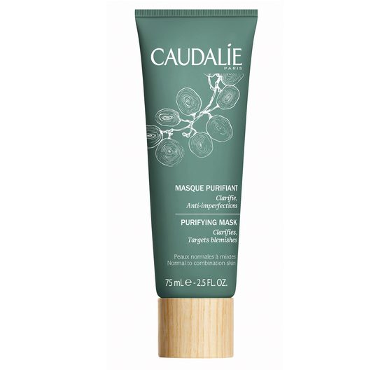 Caudalie Purifying Mask 葡萄籽淨化面膜