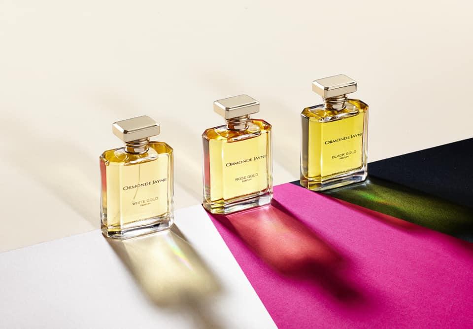 Parfumerie Trésor 於中環置地廣場開設全亞洲第一家香氣藝廊(Olfactory Gallery)