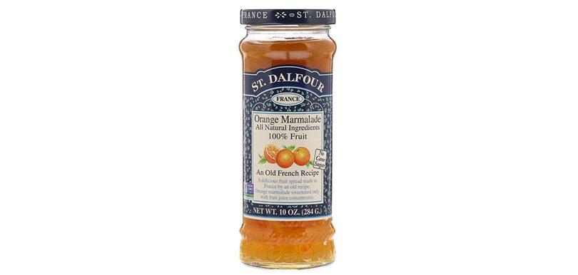 St. Dalfour Deluxe - 橙果抹醬