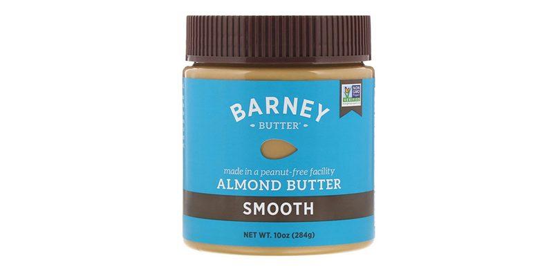 Barney Butter- 杏仁黃油