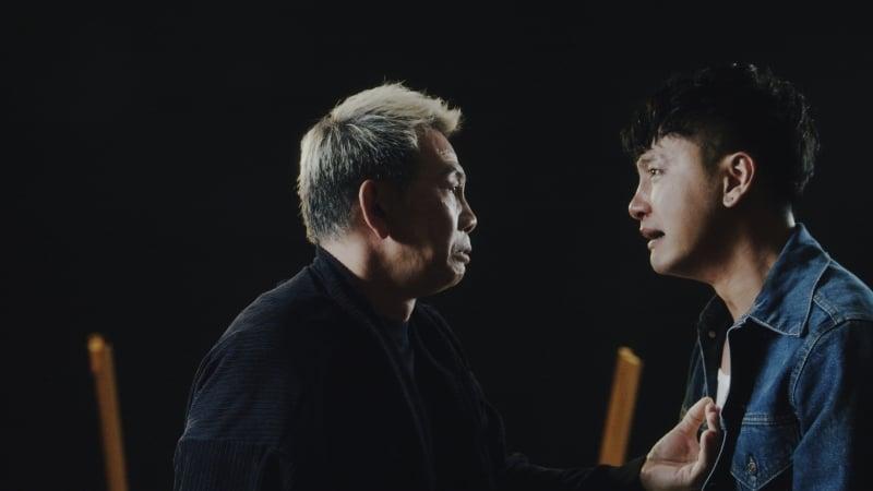 《同檯》MV: 鄧小巧、麥曦茵、袁富華、林耀聲 四人對談