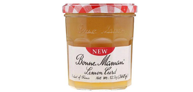 Bonne Maman - 檸檬醬 (360g)