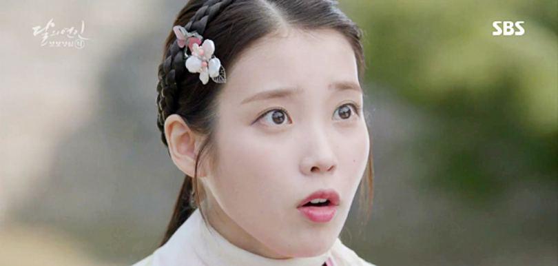 韓劇常見的「瞪眼」表情 韓國醫生「長期或會使眼睛難呼吸」