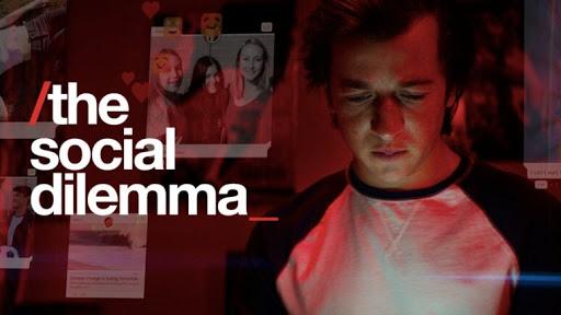 《The Social Dilemma》