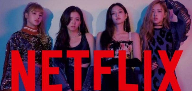 Netflix拍BLACKPINK紀錄片!見證韓流巨星成長歷程