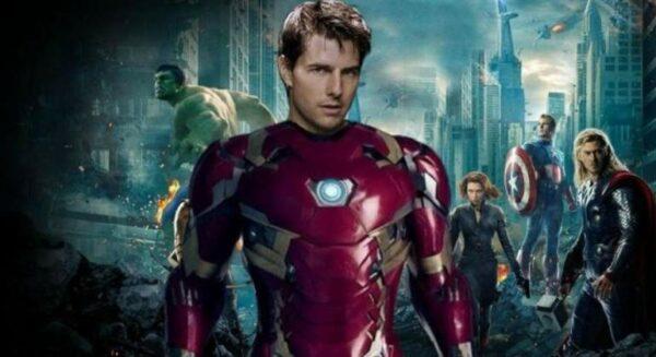 湯告魯斯在另一宇宙成為另一位鐵甲奇俠