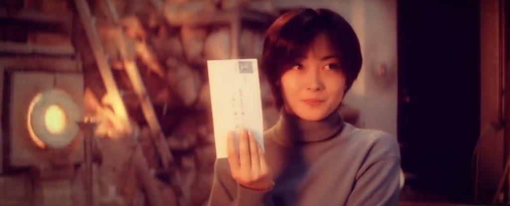 《情書》(1995)