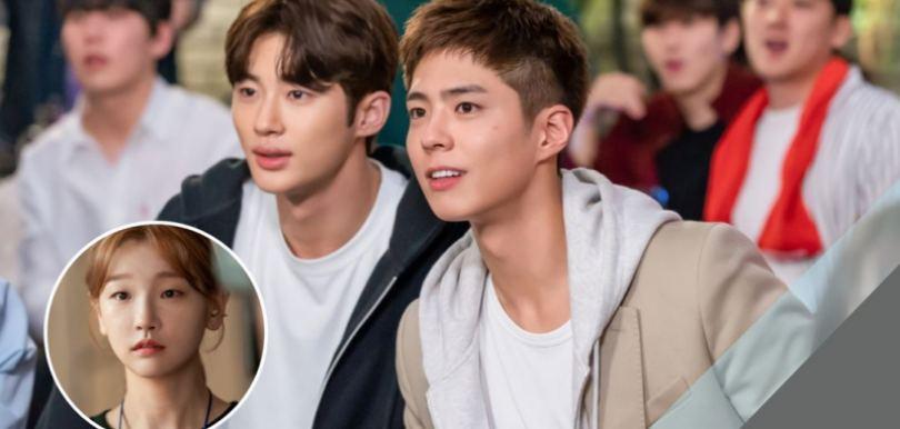 熱播韓劇《青春紀錄》— 反抗命運的青春愛情故事