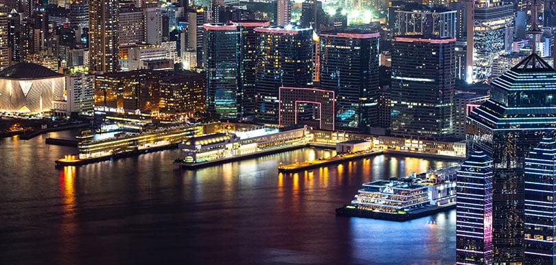 夏火占卦:2021香港運勢 (3) - 香港住宅樓市走向