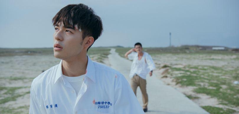 台灣史上最賣座同志片《刻在你心底的名字》12月Netflix上架