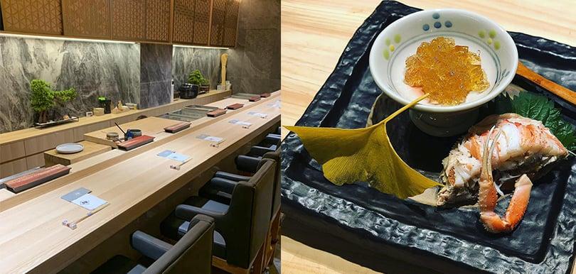 #shego 尖沙咀一店兩食日本餐廳 午市晚市Omakase第二位半價