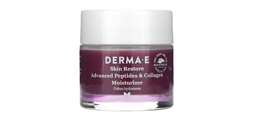 Derma E Advanced Peptides Collagen Moisturizer - HKD 203.19