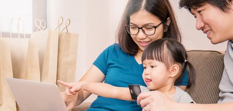【陪你湊B陪你shopping】shemom登陸HKTVmall app!簡易追蹤教學,立即追蹤獲得最新食療