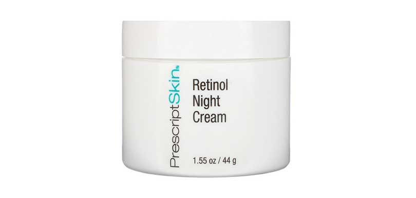 PrescriptSkin Retinol Night Cream - HKD 145.14
