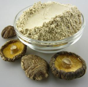 自製蘑菇味精