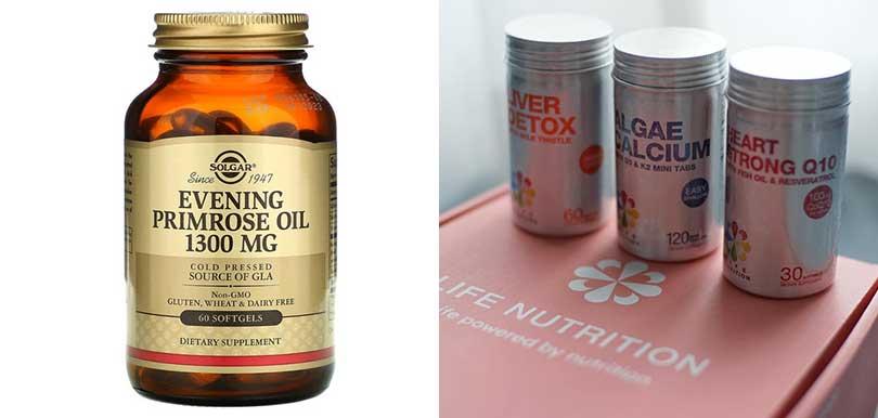 學會善待自己 4個品牌人氣保健品填飽你身體需要