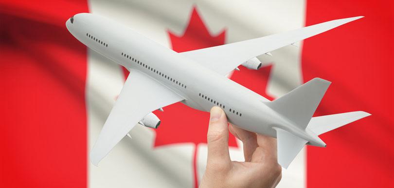 加拿大移民專欄 (1) 香港人人人都有加拿大親朋戚友?