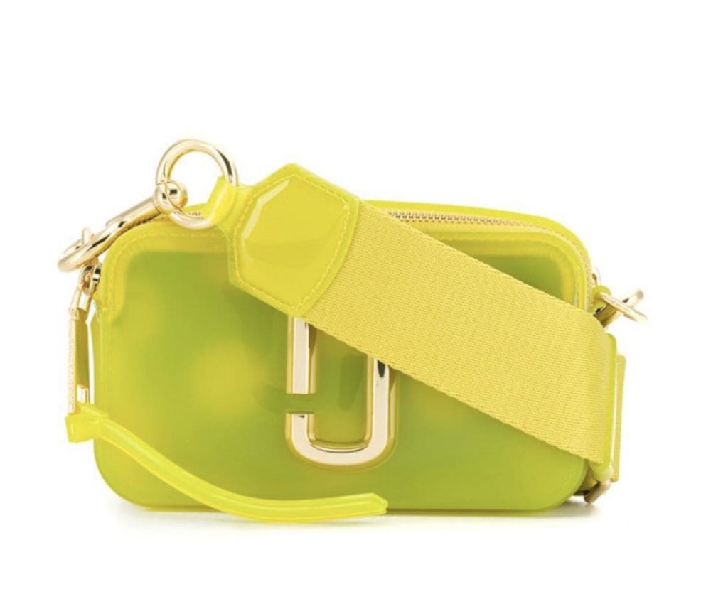 Marc Jacobs Jelly Bag(HK$4090)
