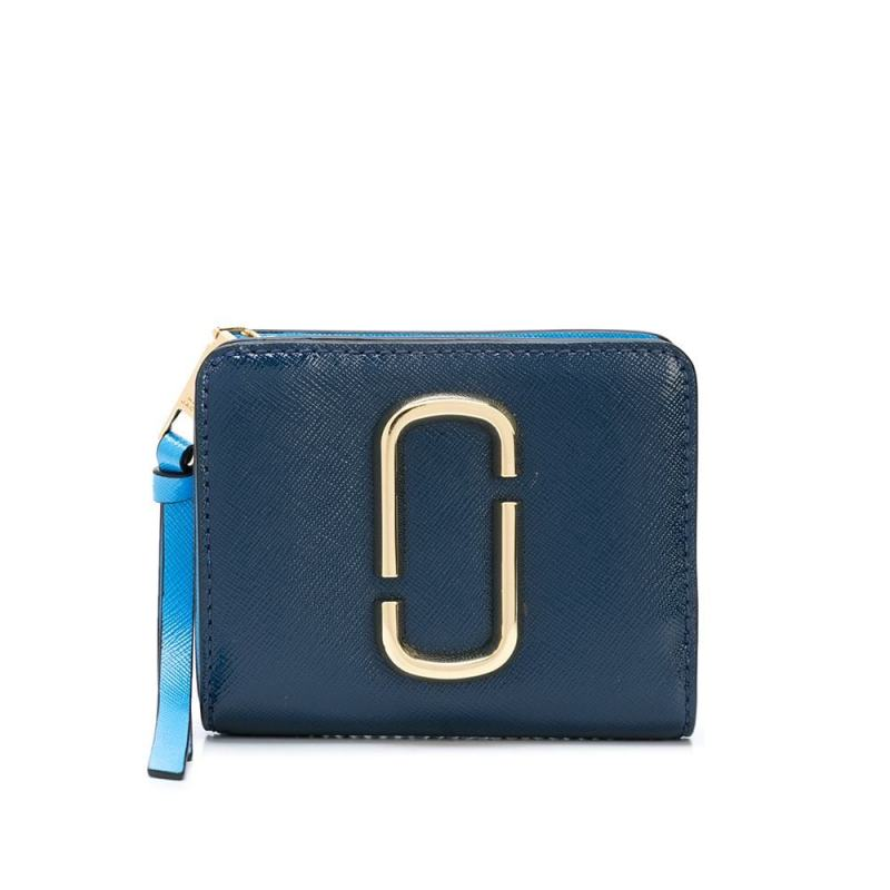 Image 1 of Marc Jacobs The Snapshot mini compact wallet Image 2 of Marc Jacobs The Snapshot mini compact wallet Marc Jacobs The Snapshot mini compact wallet HK$1,390