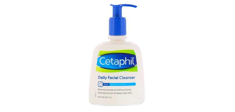 Cetaphil 日常洗面乳(237ml)- HKD 92.99