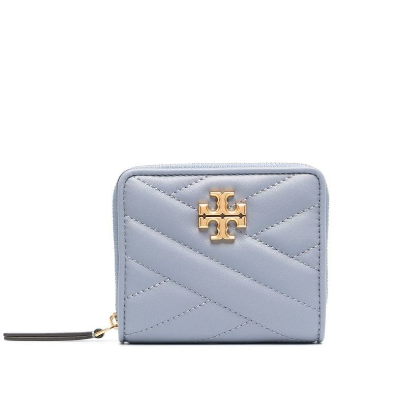 New Season Tory Burch quilted Kira wallet HK$1,457