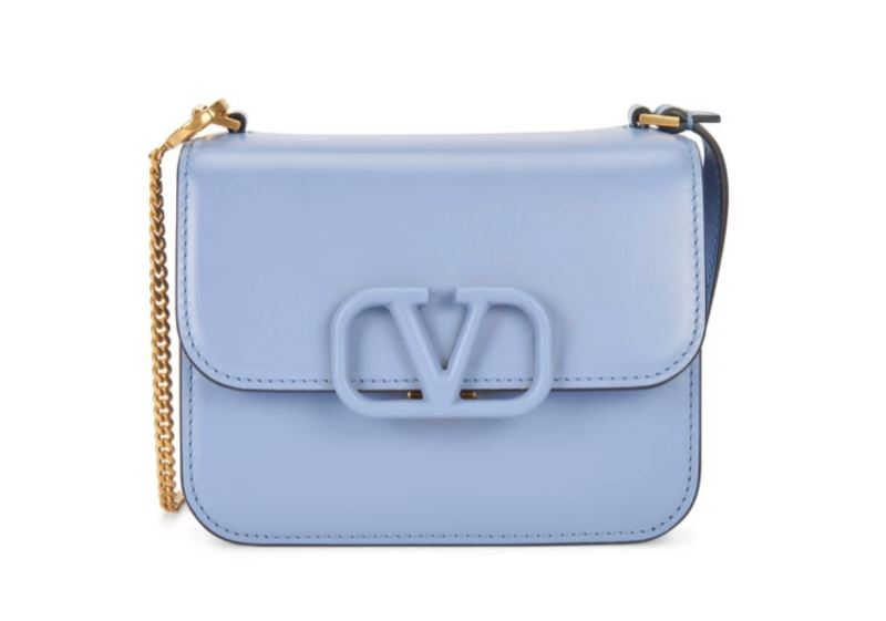 Valentino Garavani small V Sling bag HK$16,800