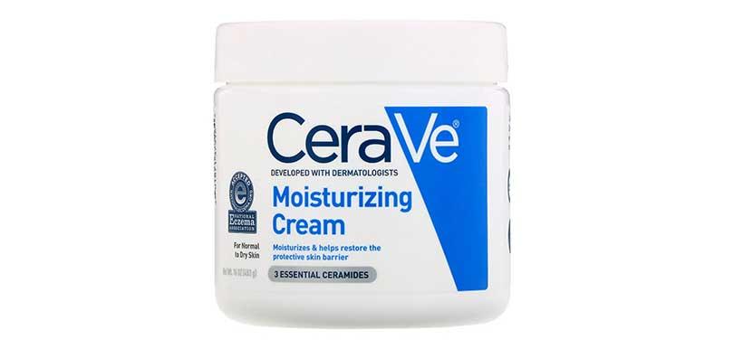 CeraVe 保濕霜(453 g)- HKD 172.03