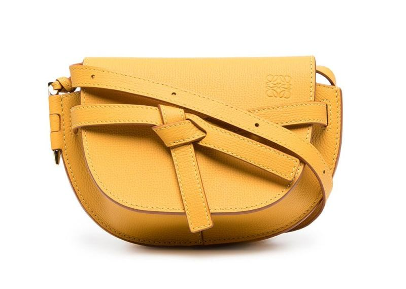 LOEWE mini Gate crossbody bag HK$12,250