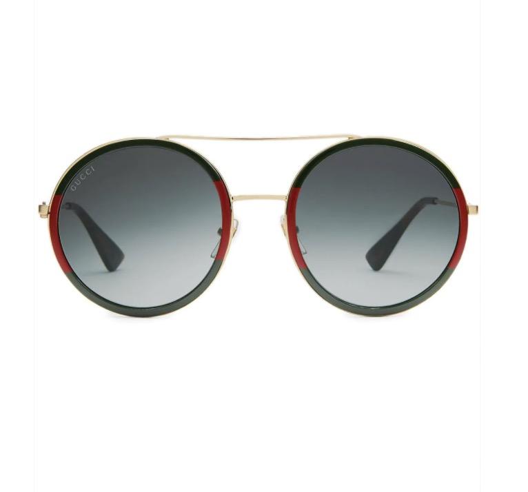 Gucci Eyewear (HK$2950)