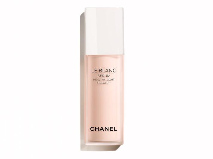 CHANEL LE BLANC Sérum 珍珠光采健康亮肌精華液
