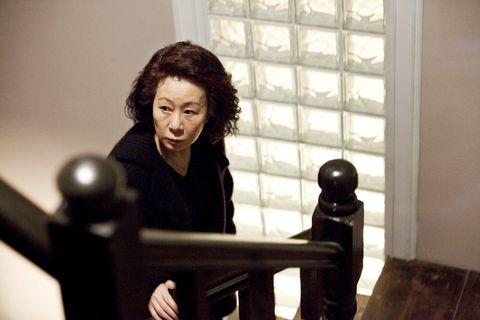 尹汝貞以「農情家園」拿下第93屆奧斯卡獎最佳女配角