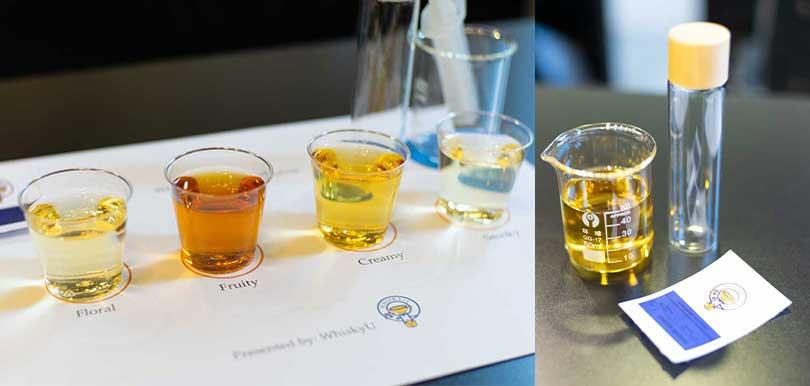 入門品酒課程學製個人威士忌 Whisky U創辦人Carmen推介3款必飲威士忌